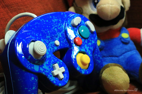 gamecube build your own custom controllers controller chaos
