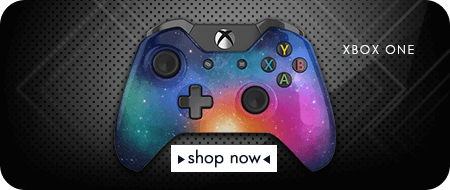 Galaxy Edition Xbox ONE Custom Controllers
